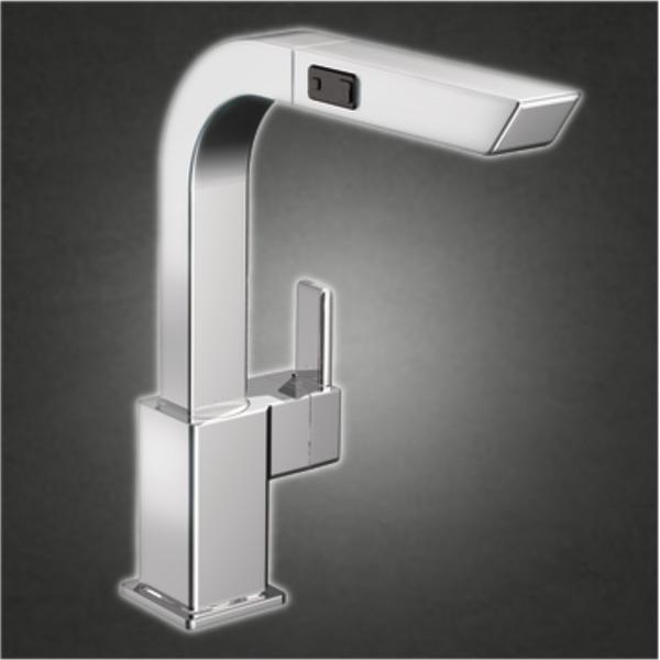Moen 90 Degree Model: S7597C Moen Kitchen Faucet ...