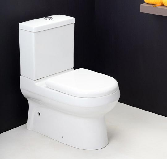 Magnificent Design for Bath Rooms <br />Available in Starwhite