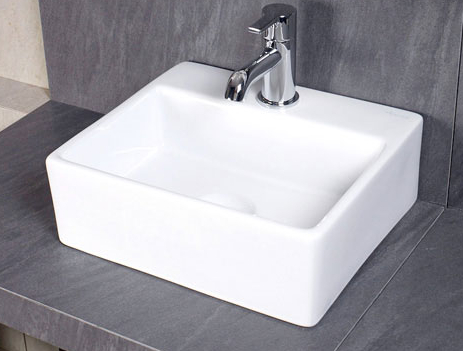 Table Top Wash Basin Compact Design For Small